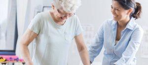 Il recupero delle funzioni nel paziente con stroke