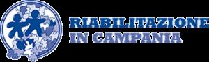 logo riabilitazione campania di presentazione del corso